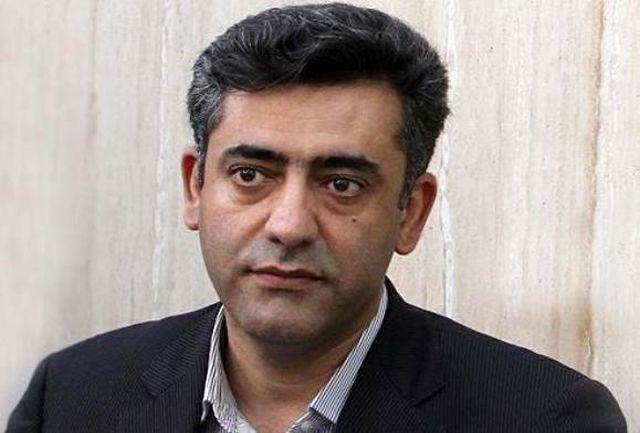 استعفای یکی از اعضای هیات مدیره هلال احمر کردستان