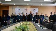 برگزاری نشست مشترک شورای هماهنگی روابط عمومیهای راه و شهرسازی آذربایجانغربی