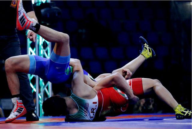 پیروزی تیمهای ایران، روسیه، مغولستان و کوبا/ نتایج دور دوم مسابقات مشخص شد
