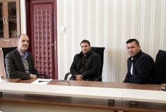 برادران جوکار با مدیرعامل صندوق اعتباری حمایت از قهرمانان دیدار کردند