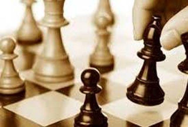 نفرات برتر مسابقات شطرنج کارگران استان کرمانشاه معرفی شدند