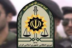 پلیس کرمان در حوزه مقابله با جرایم اقتصادی ظرفیت ها و توانمندی های بالقوه ای دارد