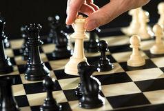شطرنج بازان قزوینی حریفان خود را کیش و مات کردند