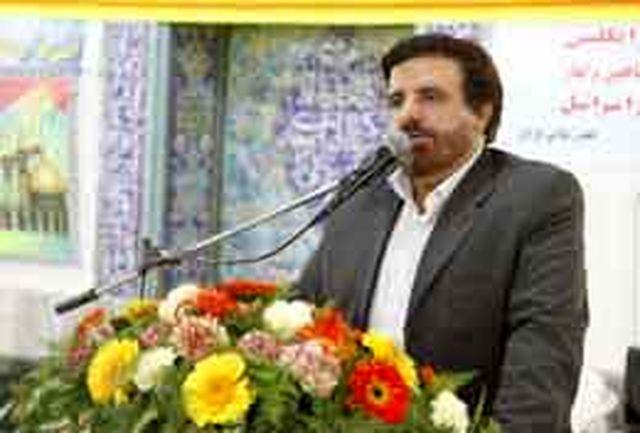 بهرهبرداری بهینه محور اصلی سازمان آب و برق خوزستان است