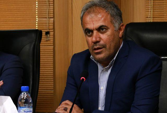 بدهی 300 میلیاردی فاز دو پالایشگاه آبادان به شهرداری پرداخت شود