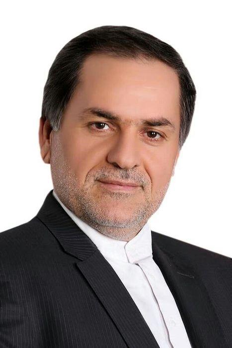 پیام حسین نوش آبادی به ائمه جمعه دیار ۱۵ خرداد