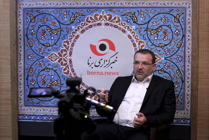 جلسات فراکسیون امید بعد مجلس دهم ادامه دارد/ امیدوارم محکومیت محمود صادقی ختم به خیر شود