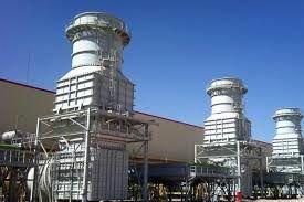 ثبت رکورد جدید تولید برق در نیروگاه گازی هسا/تولید برق ماهیانه بیش از ۳۷۱ هزار خانوار