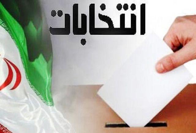 برنامه ریزی برای برگزاری الکترونیکی انتخابات انجام شده است