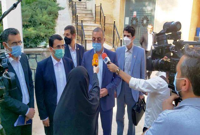 زاکانی آماده صحبت با ایرانیان خارج از کشور شد