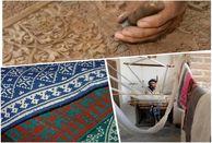 به مناسبت ثبت جهانی دو شهر و یک روستای صنایع دستی ایران در یونسکو