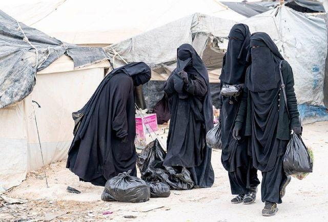 روایت هولناک یک عکاس از زندان مرگ و اردوگاه زنان داعش
