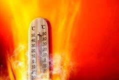 دمای هوا به بیش از ۴۹ درجه می رسد