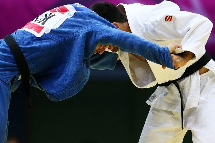 جودوکاران ایرانی موفق به کسب یک طلا و یک نقره شدند