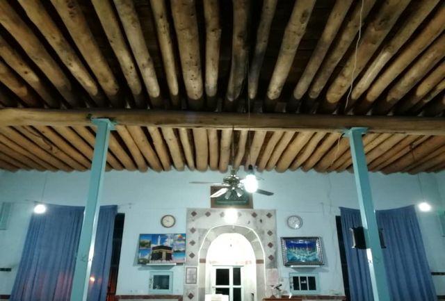 مساجد تاریخی منطقه هورامان ثبت ملی شدند