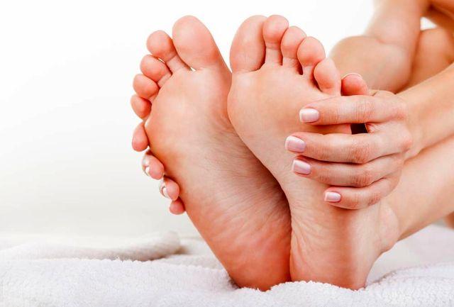دلایل درد پا در شبها چیست؟