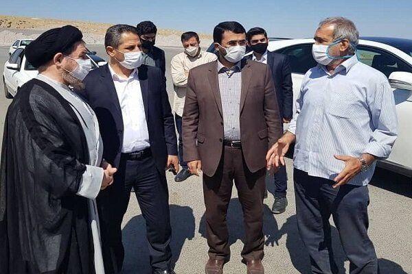 کاهش ترافیک و افزایش ایمنی سفر با بهرهبرداری از اتوبان تبریز-سهند