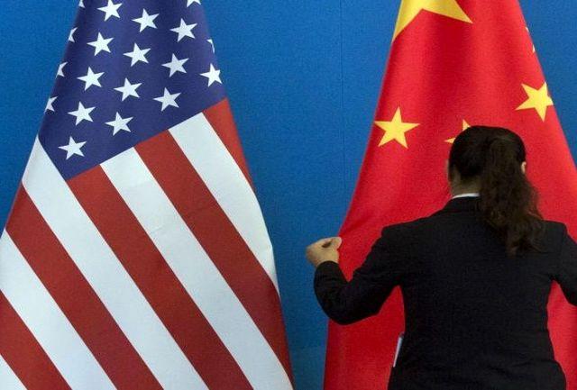 شکست تحریم های آمریکا در ابتدای راه/ چین به کمک فرانسه و اروپا آمد