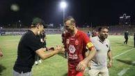 تفکر گلمحمدی در مورد سیدجلال جواب داد!