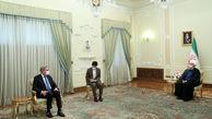 آماده تامین نیازهای پاکستان در زمینه انرژی هستیم/ قریشی: از تلاشهای ایران برای احیای توافق برجام بسیار خوشحالیم