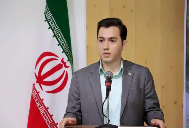 افتتاح طرح گردشگری گرند ارومیه در آذربایجان غربی