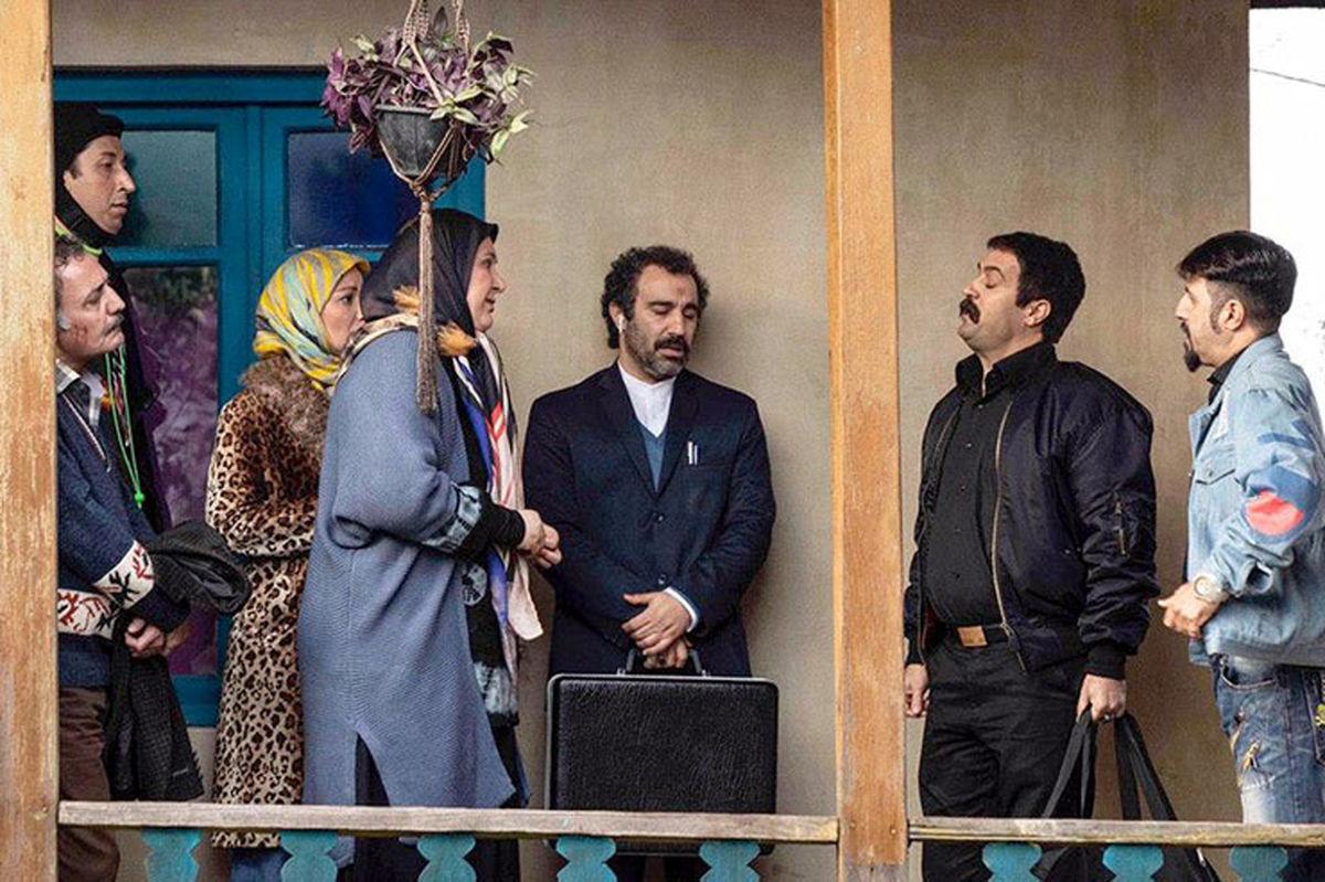 عمر تاریخی «پایتخت» به پایان رسیده است / قبل از اینکه سریال دچار اضمحلال شود باید به تولید آن پایان داد