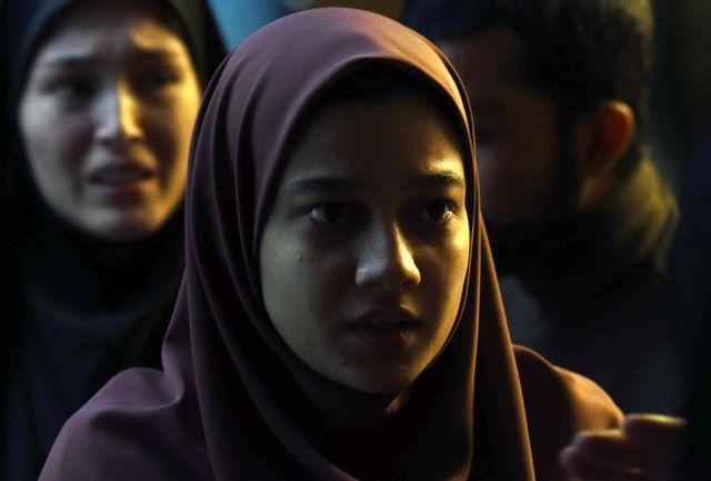 جایزه بزرگ مجله «اِل» به فیلم سینمایی «یلدا» از ایران رسید