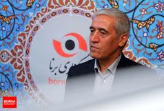 دهخدایی: افتخارآفرینی کاروان ورزشی پاراآسیایی ایران چشمهای دنیا را خیره کرد