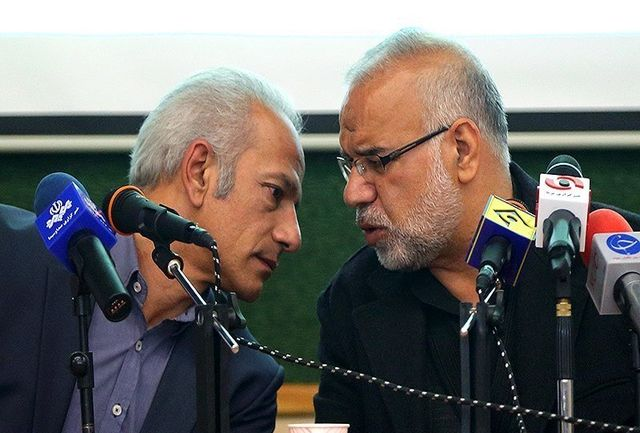 کاشانی: قرارداد خاکپور دلی است