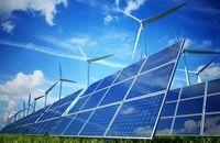 افزایش بودجه انرژیهای تجدیدپذیر به بیش از دو هزار میلیارد تومان