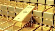 قیمت جهانی طلا امروز ۲۴ خرداد / اونس طلا به 1864 دلار و 11 سنت رسید
