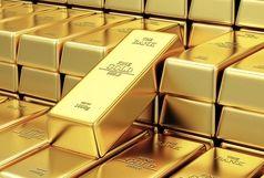 قیمت جهانی طلا امروز ۲۴ اردیبهشت / هر اونس طلا به ۱۸۳۲ دلار رسید