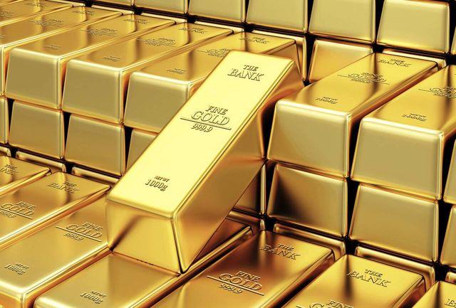 قیمت جهانی طلا امروز ۶ اردیبهشت / اونس طلا به 1781 دلار و 11 سنت رسید