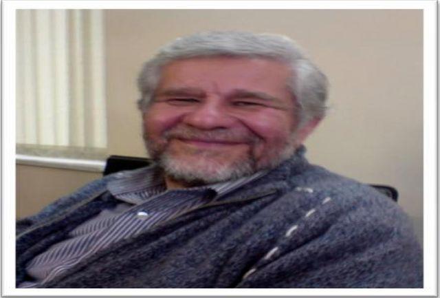 پروفسور ابوالفضل درویزه استاد دانشگاه گیلان درگذشت