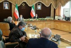 برگزاری جلسه شورای اقتصاد به ریاست جهانگیری
