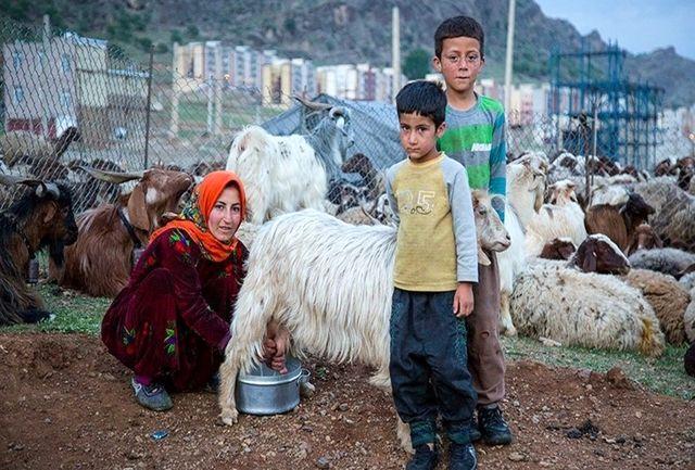۱۱ طرح عمرانی ویژه عشایر در استان سمنان افتتاح شد