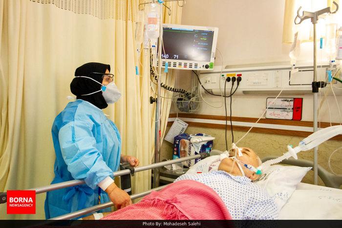 ثبات در ابتلا به کرونا و افزایش بستری شدگان خوزستان/ آمار بالای ابتلا در رامشیر/ نقاهتگاه بیماران مبتلا به کرونا ویروس در اهواز آغاز به کار کرد