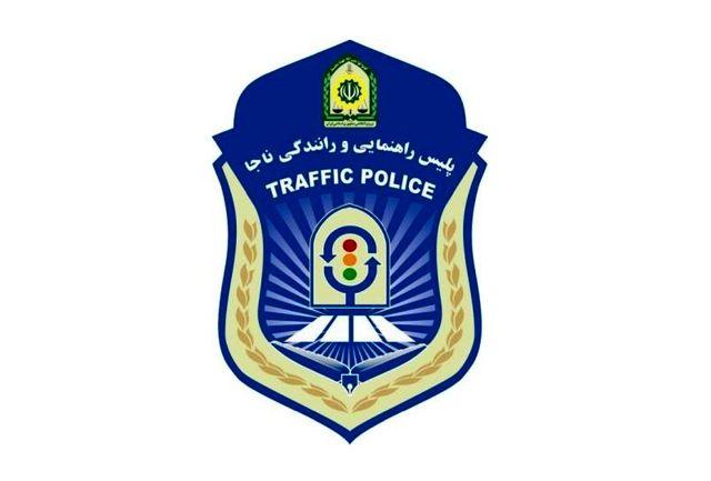 ترافیک پرحجم در مسیرهای ورودی و خروجی مشهد /ممنوعیت 2 روزه تردد خودروهای سنگین در محورهای خراسان رضوی