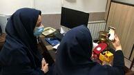 بازدید آنلاین از مراکز تحت نظارت در بهزیستی شهرستان ملارد