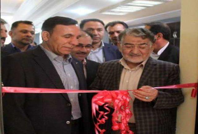شعبه اتاق بازرگانی مشترک ایران و عراق در استان ایلام گشایش یافت