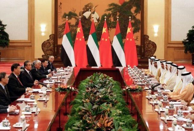 امارات و چین درباره ساخت مشترک واکسن کرونا گفتوگو کردند
