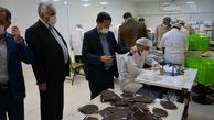 اصفهان در زمینه تولید ماسک به خودکفایی کامل رسیده است