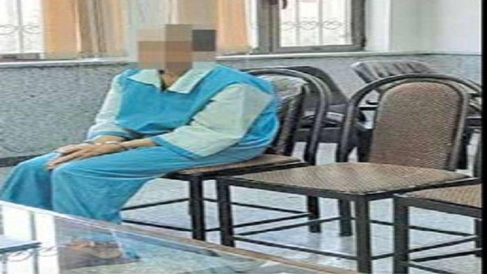 کابوسهای مرد بیمار همسرش را به کشتن داد