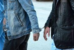 دستگیری عاملان شرارت ، ایجاد رعب و وحشت در بیمارستان لنگرود
