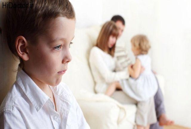 چه کنیم تا حسادت بین فرزندان، از آنها قاتل نسازد؟