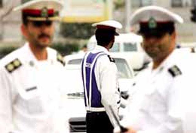 محدودیتهای ترافیکی کرمانشاه در روزهای تاسوعا و عاشورا