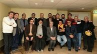 با نام شهدا به فکر تجمل نباشیم/ تمجید از تحولات جدید تئاتر ایران