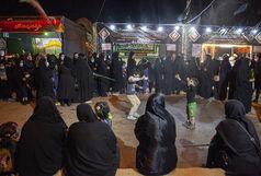 بازگشت زائران اربعین به کشور از مرز مهران آغاز شده است