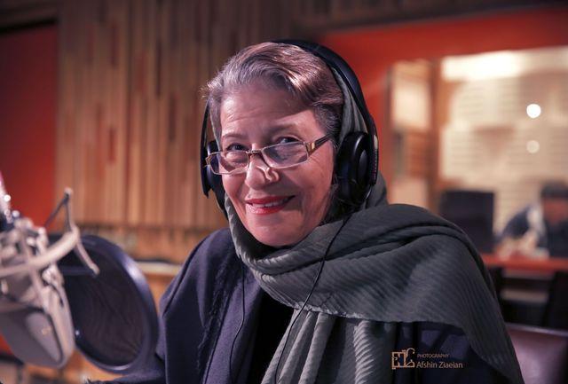 انتشار نسخه ویژه نابینایان فیلم سینمایی «مادر» با صدای احترام برومند