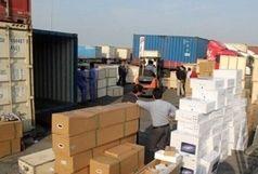 افزایش ۱۱۸ درصدی کشفیات قاچاق کالا و ارز در ایلام